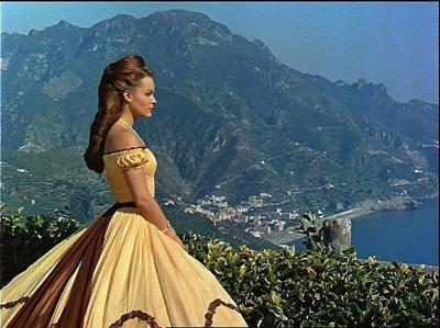 Oui bon je sais en vrai ils ont tourné dans la baie de Naples, mais j'ai envie de dire: BANCO COCO!