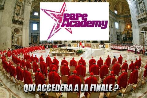 Pape Academy