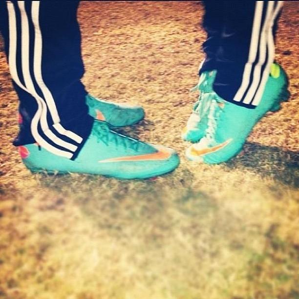Football & love
