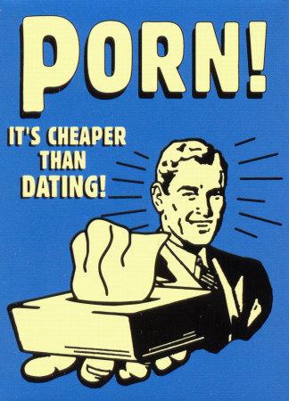 pornposter