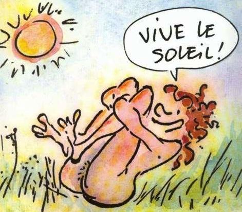 Reiser vive le soleil