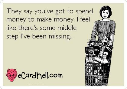 Spend-Money-to-Make-Money