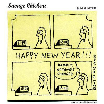 Doug Savage, www.savagechickens.com