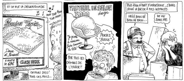 Illustration de Boulet